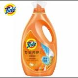 汰渍(Tide)专业多效高能洗衣液1.9KG 82325043