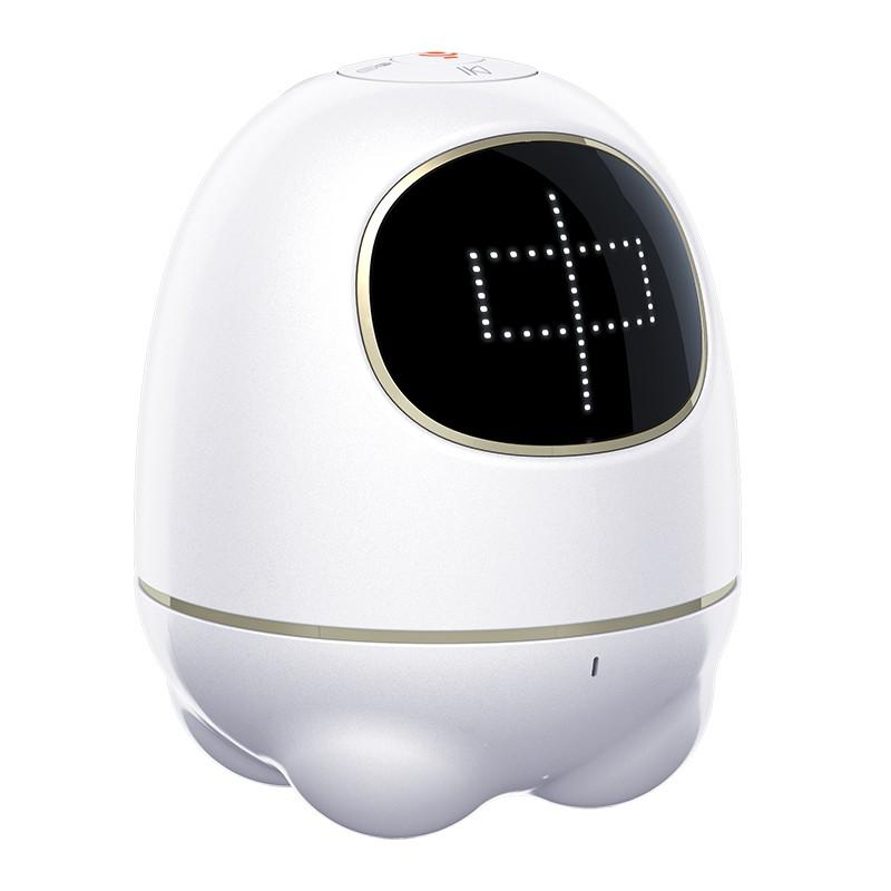 阿尔法蛋 S蛋智能机器人 白色 TYS2