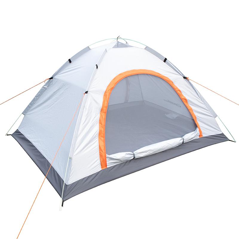 车管家户外全自动抛帐帐篷