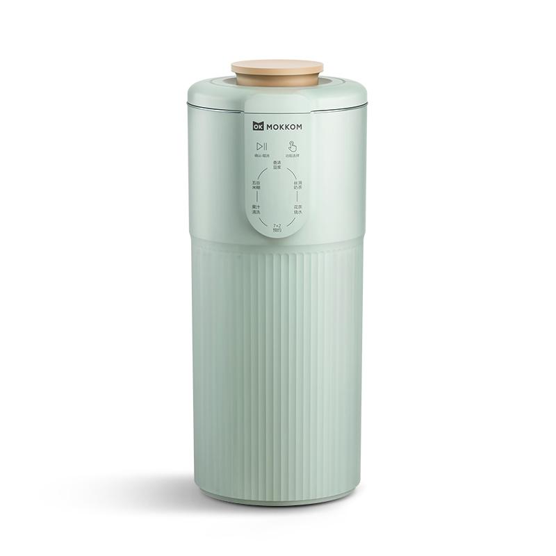 mokkom磨客 升级款e-cup迷你破壁料理机 300ml  MK-582